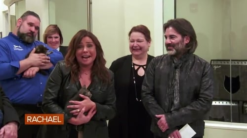 Rachael Ray - Season 14 - Episode 42: We've Got a Few Doctors in the House Today! Dr. Oz Is Here