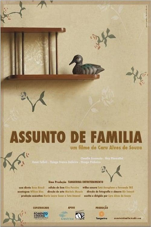Family Affair (2011)