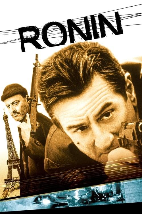 [720p] Ronin (1998) streaming vf hd