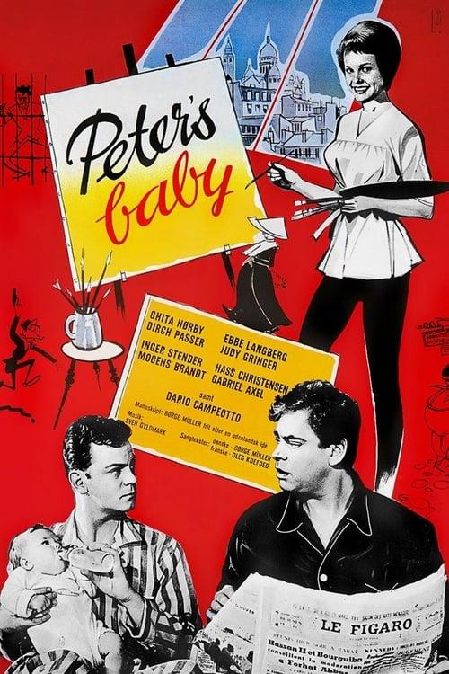 مشاهدة فيلم Peter's baby مع ترجمة على الانترنت