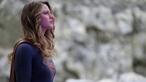 Supergirl: 2×9