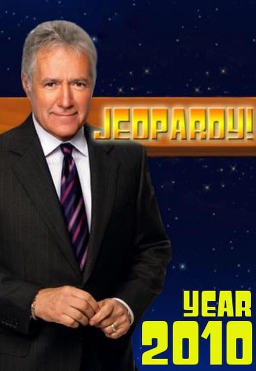 Jeopardy!: Season 2010