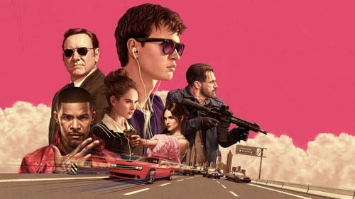 Baby Driver (2017) Subtitle Indonesia