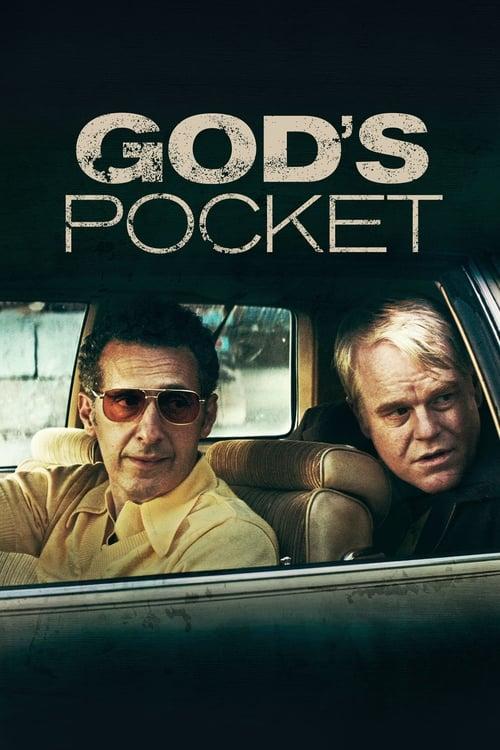 The poster of God's Pocket