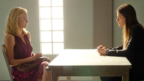 Dexter - Season 7 - Episode 7: chemistry