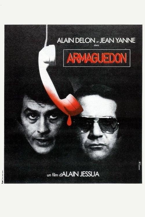 Película Armaguedon En Español