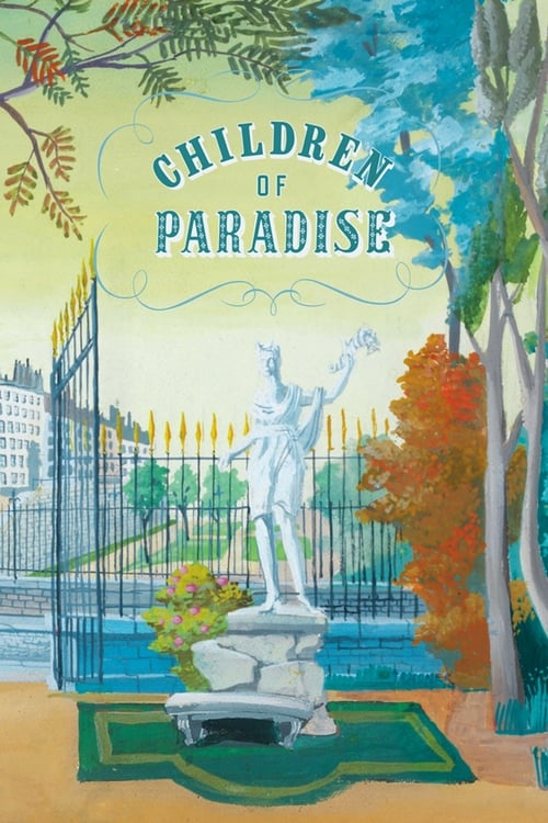 Children of Paradise (1946)