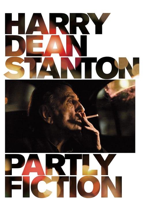 Assistir Filme Harry Dean Stanton: Partly Fiction Em Boa Qualidade Hd 720p