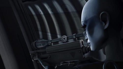 Assistir Star Wars: A Guerra dos Clones S03E07 – 3×07 – Dublado
