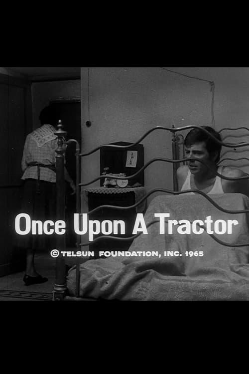Película Once Upon a Tractor Doblada En Español