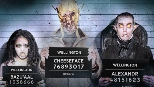 Assistir Wellington Paranormal – Todas as Temporadas – Dublado / Legendado Online