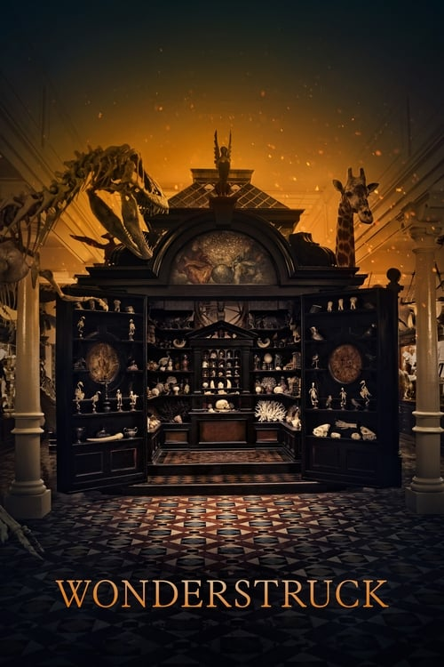 Watch Wonderstruck (2017) in English Online Free