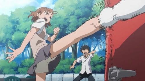 A Certain Magical Index 2008 720p Webdl: Season 1 – Episode Misaka Mikoto
