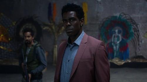 Marvel's Luke Cage - Season 2 - Episode 3: Wig Out