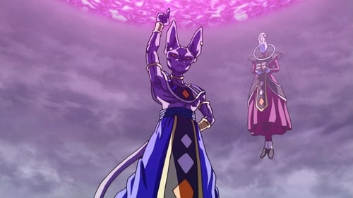 Dragon Ball Super: Season 1 – Episod Goku Makes an Entrance! A Last Chance from Lord Beerus?!