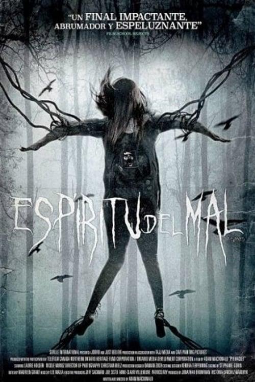 Mira La Película Espíritu del mal Doblada Por Completo