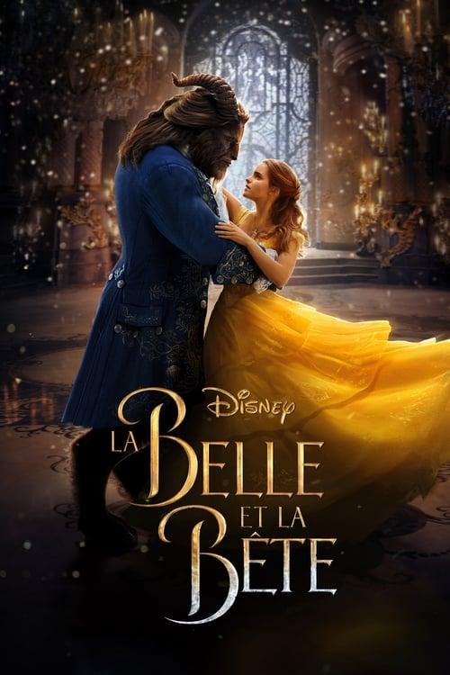 [FR] La Belle et la Bête (2017) streaming [FR]
