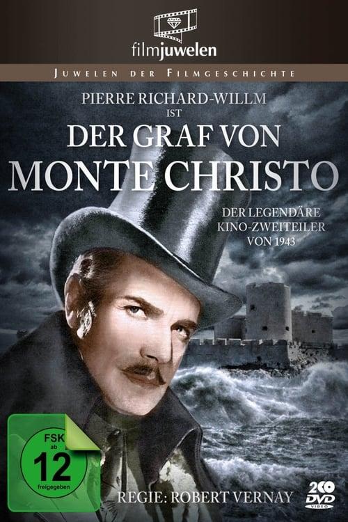 Der Graf von Monte Christo – 2.Teil: Die Vergeltung