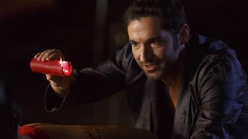 Lucifer - Season 2 - Episode 3: Sin-Eater