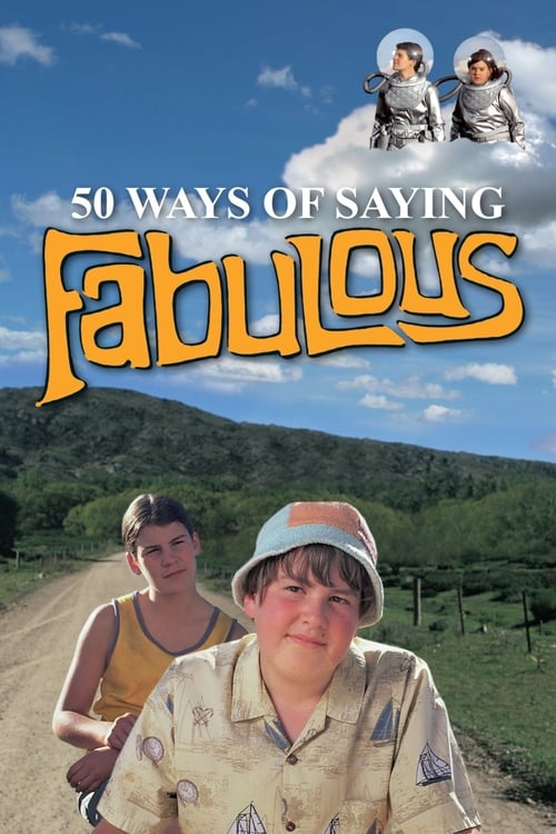 Mira La Película 50 Ways of Saying Fabulous Con Subtítulos En Español
