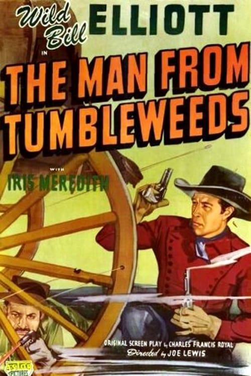 Película The Man from Tumbleweeds Con Subtítulos En Español