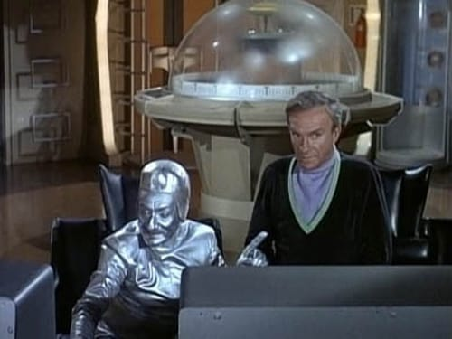 Lost In Space 1967 Full Tv Series: Season 3 – Episode Junkyard of Space