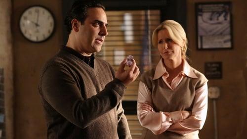 castle - Season 6 - Episode 8: A Murder Is Forever