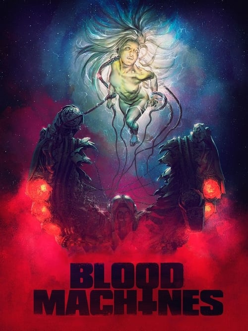 فيلم Blood Machines مترجم, kurdshow