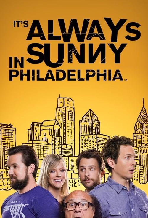 It's Always Sunny in Philadelphia - Season 0: Specials - Episode 15: Blooper Reel