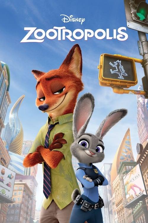 Zootropolis (2016)