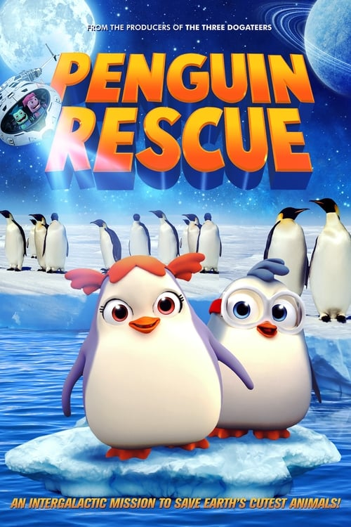 مشاهدة Penguin Rescue مجانا