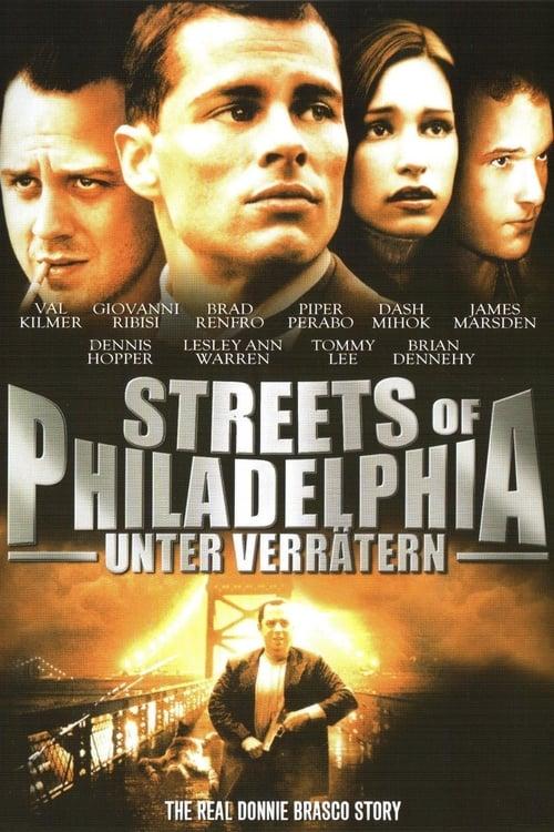 WATCH LIVE Streets of Philadelphia - Unter Verrätern