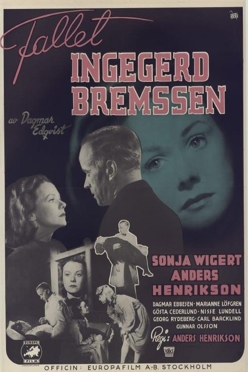 Mira La Película Fallet Ingegerd Bremssen En Buena Calidad Hd 720p