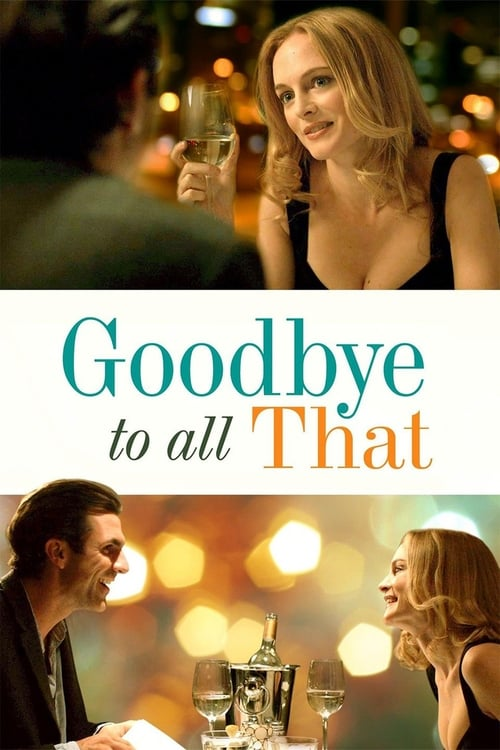 The poster of Goodbye to All That