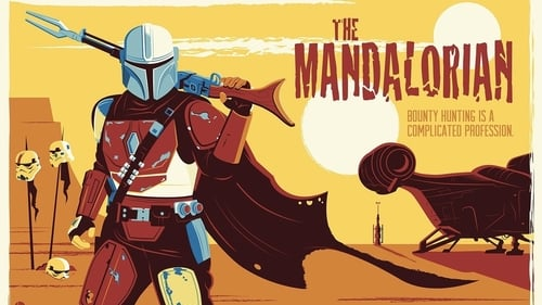 The Mandalorian - Season 1 - Chapter 1: The Mandalorian