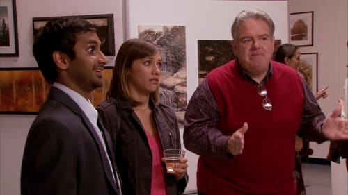 Parks and Recreation - Season 3 - Episode 11: Jerry's Painting