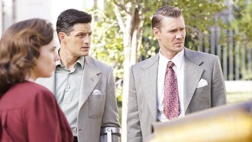 Assistir Agent Carter S02E10 – 2×10 – Dublado