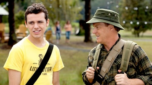 Camp 2013 720p Webrip: Season 1 – Episode Parents' Weekend