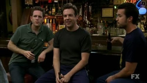 It's Always Sunny in Philadelphia - Season 6 - Episode 8: The Gang Gets a New Member