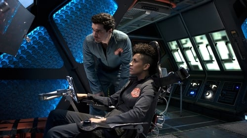 The Expanse - 1x08