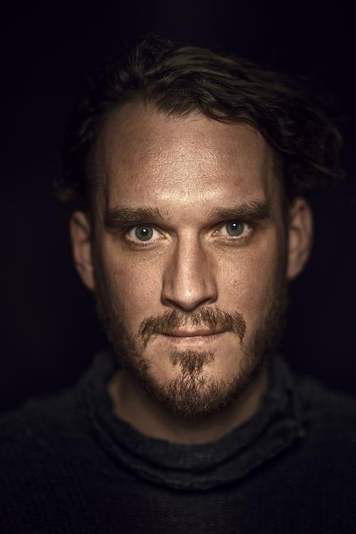 Kép: Krzysztof Zarzecki színész profilképe