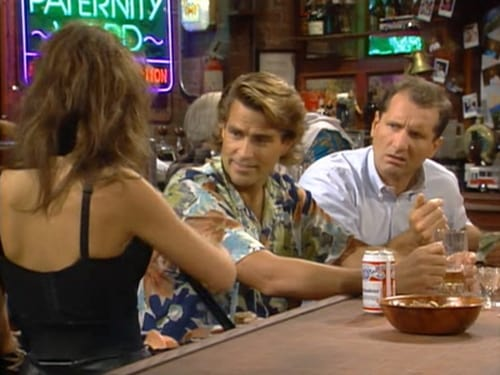 Married... with Children - Season 6 - She's Having My Baby: Part 2