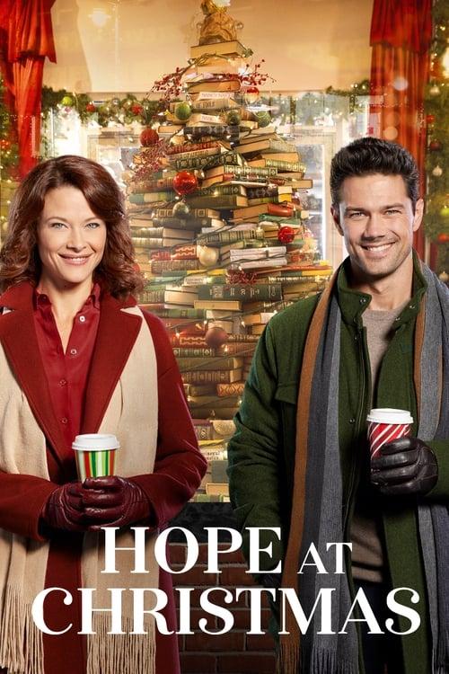 Hope at Christmas (2018) Poster