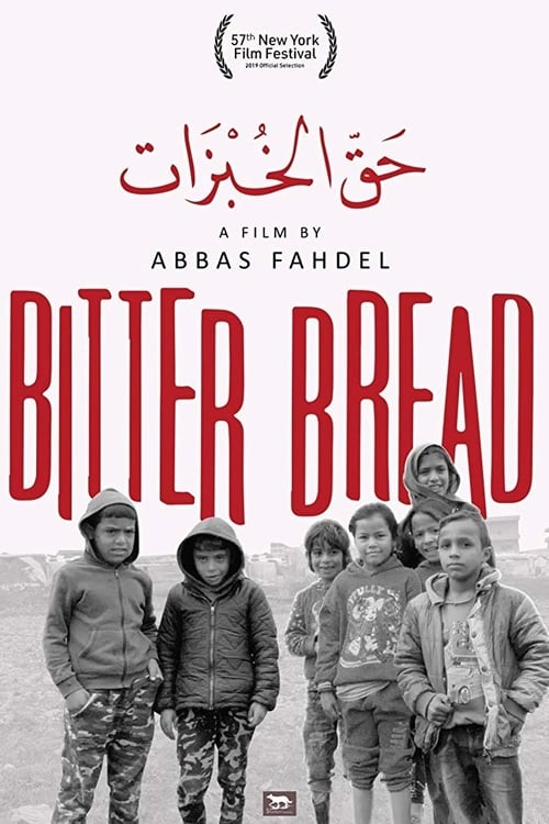 Bitter Bread