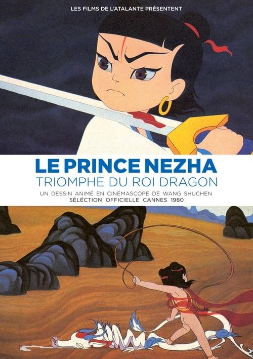 [1080p] Le Prince Nezha Triomphe Du Roi Dragon (1979) streaming vf hd