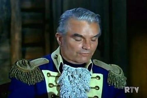 Daniel Boone 1967 Streaming: Season 3 – Episode Fort West Point