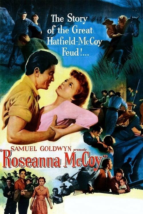 مشاهدة Roseanna McCoy مع ترجمة باللغة العربية