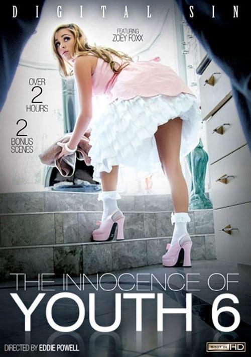 Порно фильм Юная Невинность 3 / The Innocence Of Youth 3 онлайн