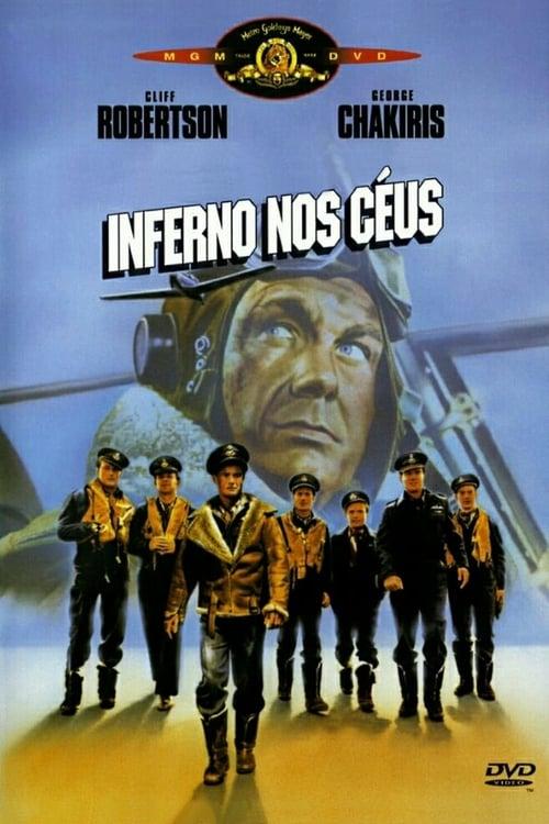 Assistir Filme Inferno nos Céus Em Português