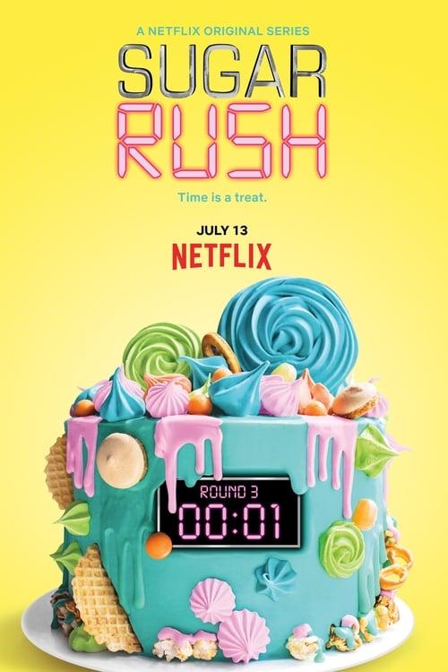Sugar Rush - Poster
